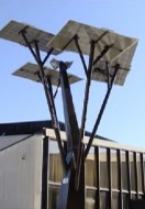 2. Energy Days – Pazin: Presented Solar Tree