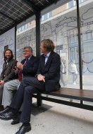 The first smart bus stations in Rijeka